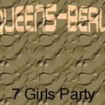 Seven Girls Party – part 1of 2 (Scat Queens Berlin)