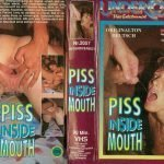Undercover – Piss inside Mouth