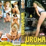 Uromania 10 (2001/DVDRip)