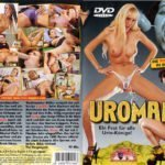 Uromania 3 (1999/DVDRip)