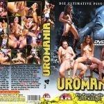 Uromania 4 (2000/DVDRip)