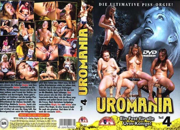 Uromania 4