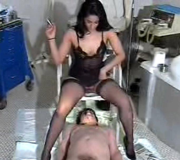 her scat slave