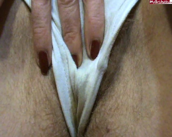 Amateur Porn -Dirty Panties38-2