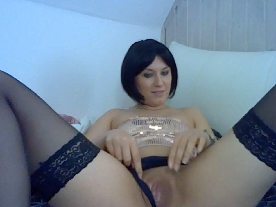 Amateur Porn -Dirty Panties51-1