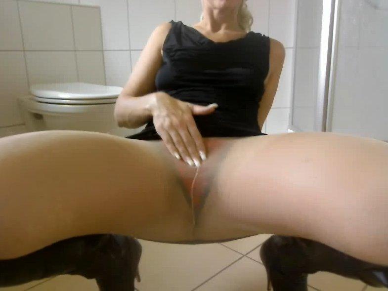 Amateur Porn -Dirty Panties55-1
