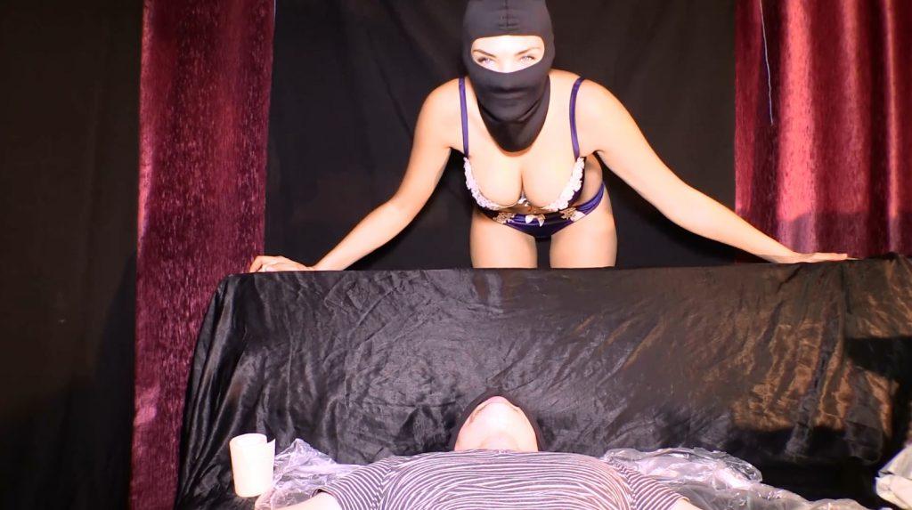 Mistress Diana 020-1