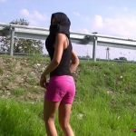 Alexa Jay – At the highway