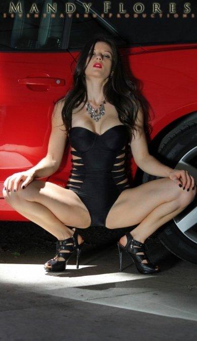 Mandy Flores - 2