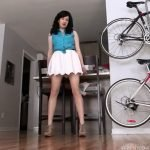 Panty Pooping Severe Constipation and Struggle With Rock Solid Shit – Dirty Maryan Scat