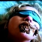 Sherry Carter – Eating Shit (Uncut Version – VHS Ripped)