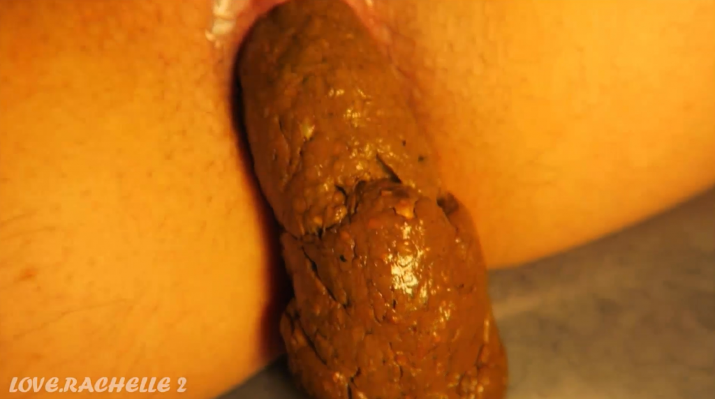 Zoompoo After Fuck - Love Rachelle 2 - 3