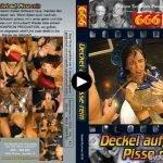 666 – Deckel auf Pisse Rein (Dora, Sabine and Isabell)