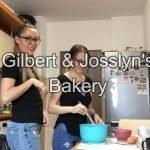 Ella Gilbert and Josslyn Kane Bakery For You