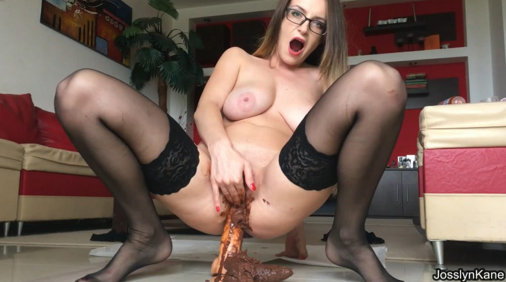 Mom Wants To Fuck Her Son (huge Shit) - 4