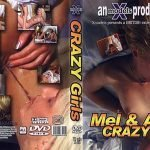 XModels – Crazy Girls (Mel and Anne)