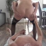 SpritzigeFee – Messy Scat Fuck (Crazy Scat Sex With Shitting From Girl and Boy)