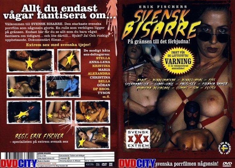 Svensk Bisarre