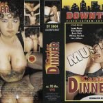 Caviar Dinner – Downtown (1980)