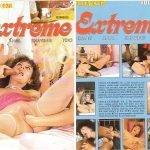 Chick Extreme 2 (1990) – Videorama, Seventeen, Scala B.V.Amsterdam
