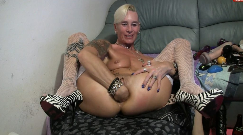 Lady-isabell666 - Exlusive Video (Part 3)-5
