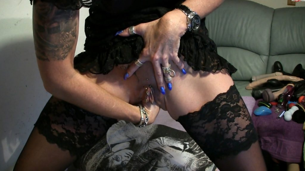 Lady-isabell666 - Exlusive Video (Part 4)-5