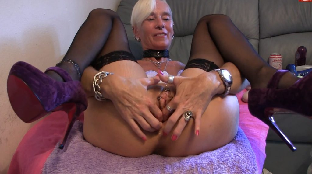 Lady-isabell666 - Exlusive Video (Part 6)-2