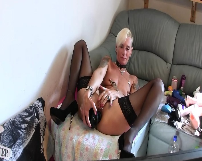 Lady-isabell666 - Exlusive Video (Part 8)-1