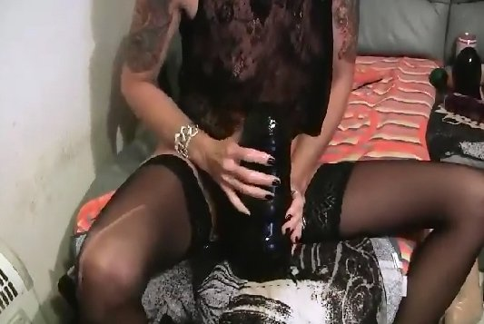 Lady-isabell666 - Exlusive Video (Part 9)-1