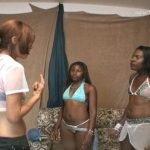 Pay Up Bitch – HD 720p (Dina Carvalho, Nana Volgue and Nina Savage)