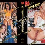 Sperrgebiet Erotik 20 – FULL MOVIE (Tivi, Tima, Fanny Steel, Silvia, Annamaria and Zigaunerin)