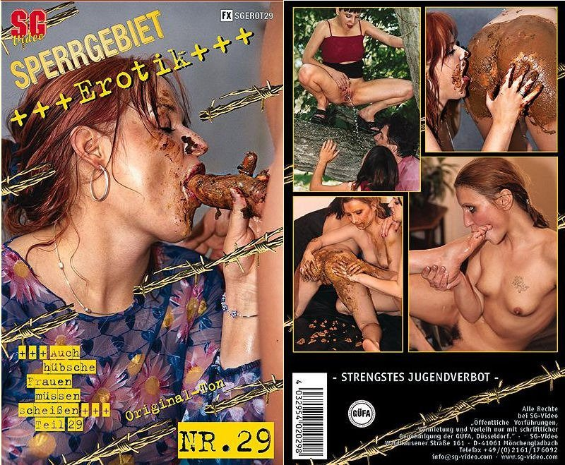 Sperrgebiet Erotik 29 - FULL MOVIE