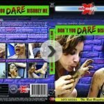 Do not you Dare Disobey Me (New HD MFX)