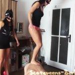 Eat Shit Slave Bitch (Part 1 & Part 2)