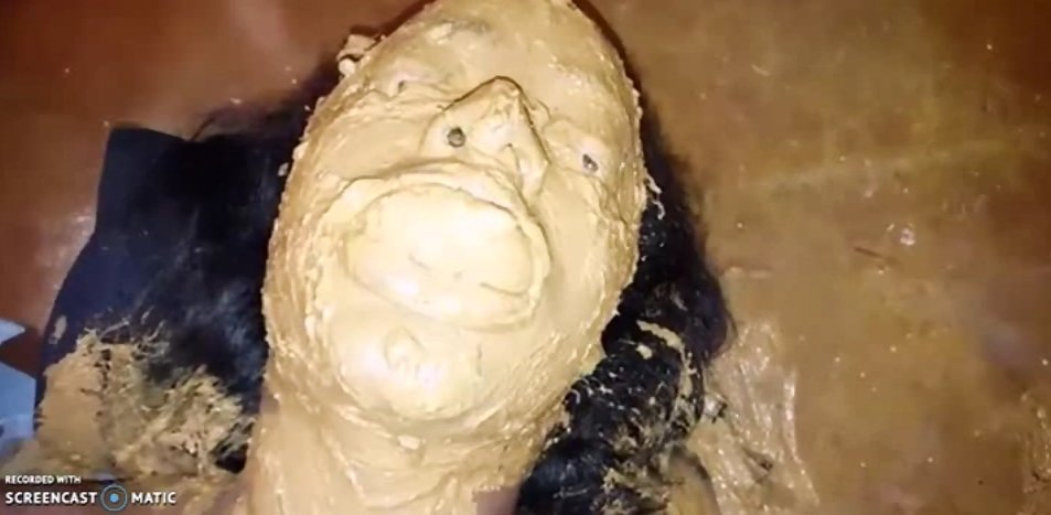 Males Diarrhea - Great Shitting on the Face 4