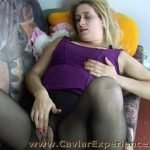 Sarah Filmentertainment – Caviar Experience.com – Second Scat video