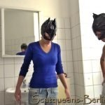 Scat Cats – The Worthless Toilet Pig P1