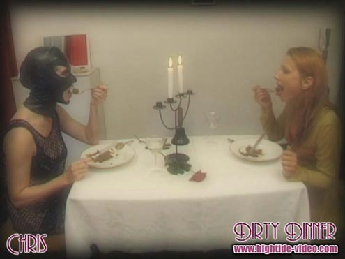 CHRIS & TIMA - DIRTY DINNER 3