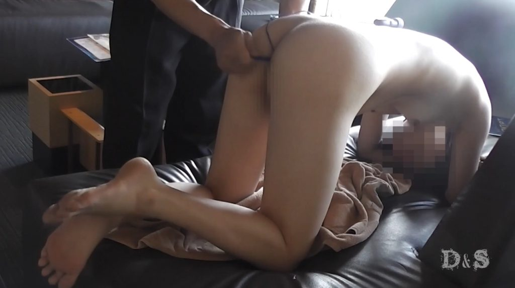 Hard masochism woman Red Light - enema Anal - Image 4