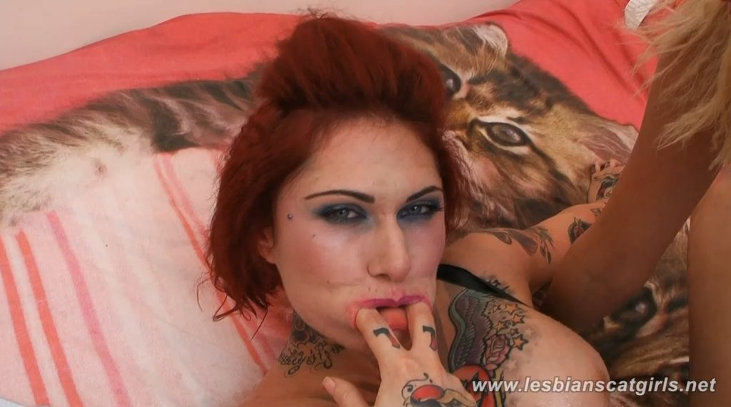 Dirty dildo scat action - Image 1