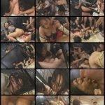 Sadistic Village – Forced Enema Rape