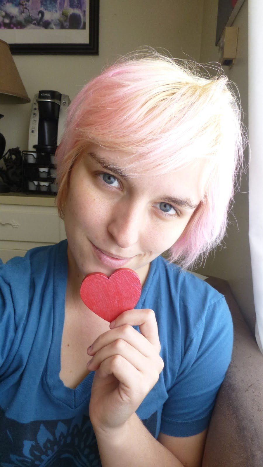 Sorsha aka Secretlover3 Interview!