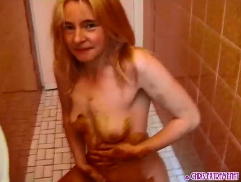 Redhead from Chris-Extreme.net Like Piss Drinking