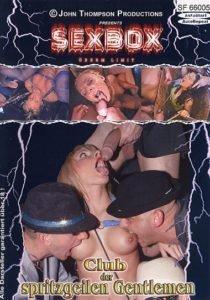 666 - Sexbox - Club der spritzgeilen gentlemen (2008/DVDRip)