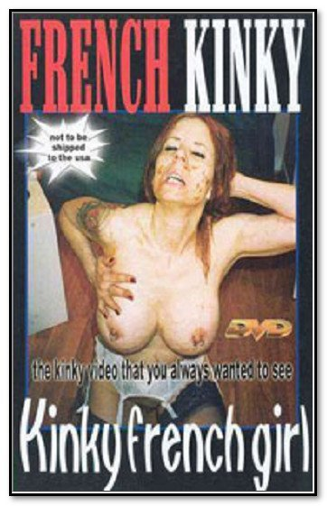 French Kinky - Kinky French Girl