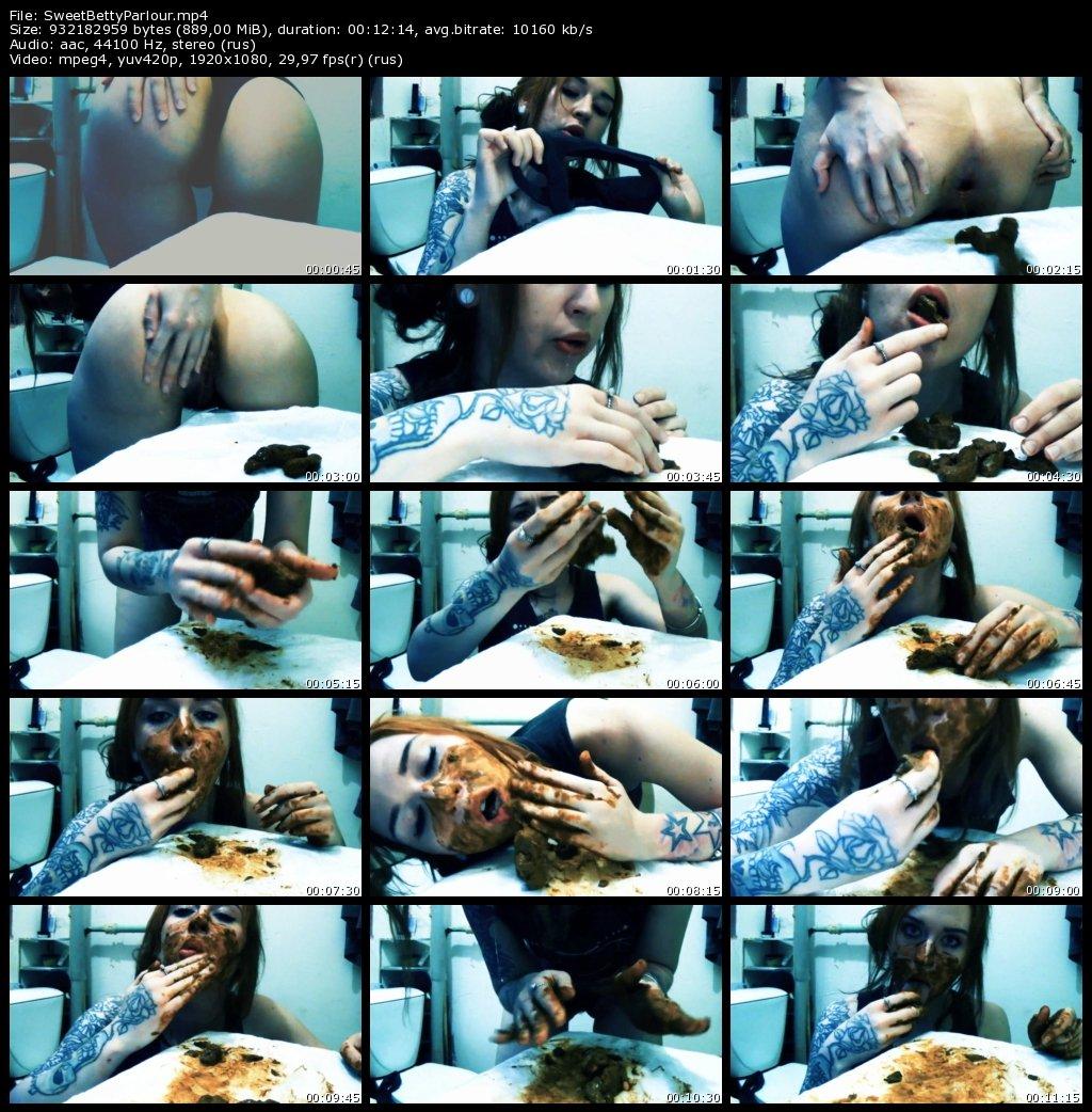 Sweet Betty Parlour FULL HD 1080p