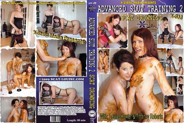 Advanced Slut Training 2