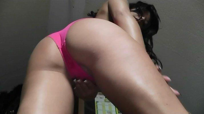 Amateur Porn -Dirty Panties54