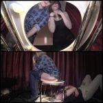 Jenny Gina and toilet slave – FULL HD 1080p