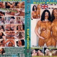 Louise & Friends 7 – Scat Fanatics